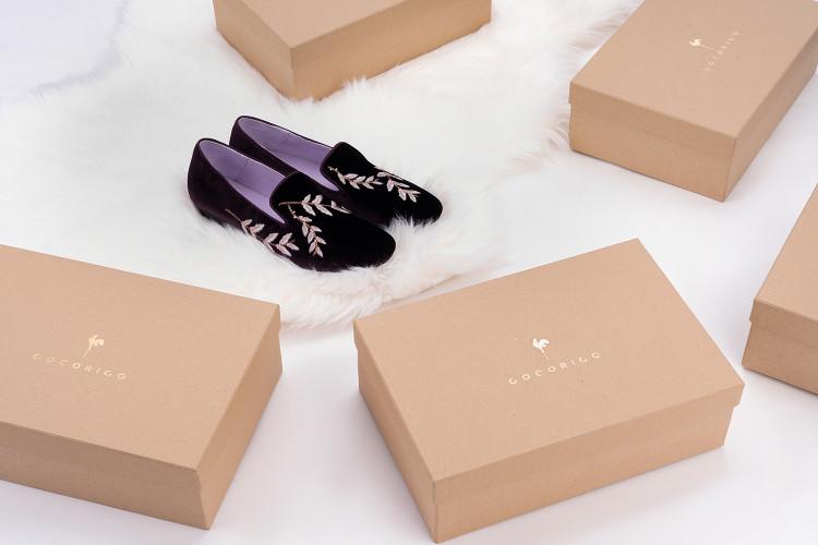 Коробки для взуття